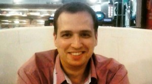 Dmitriy Salo